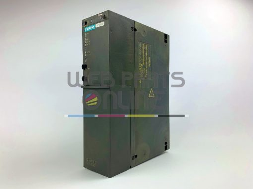 Siemens 6ES7 407-0RA01-0AA0 Power Supply Module
