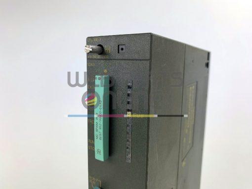 Siemens 6ES7 416-3XL00-0AB0 CPU Module