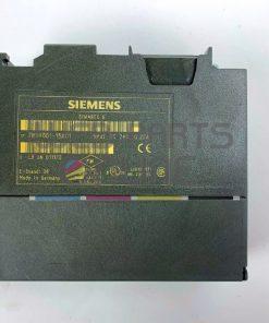 Siemens 7MH4 601-1BA01 Weighing Module