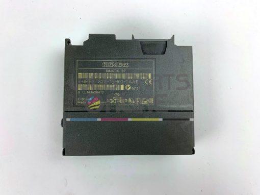 Siemens 6ES7 322-1BH01-0AA0 Digital Output Module