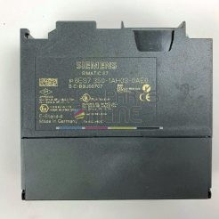 Siemens 6ES7 350-1AH03-0AE0 Counter Module