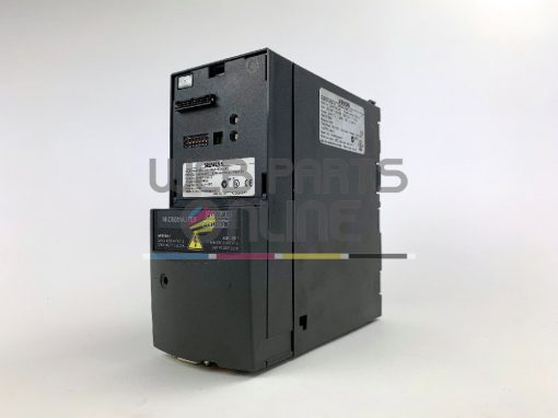 Siemens 6ES6 2AB17-5AA1 Inverter with Profibus