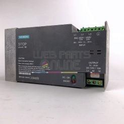 Siemens 6EP1 434-1SH01 Power Supply Module