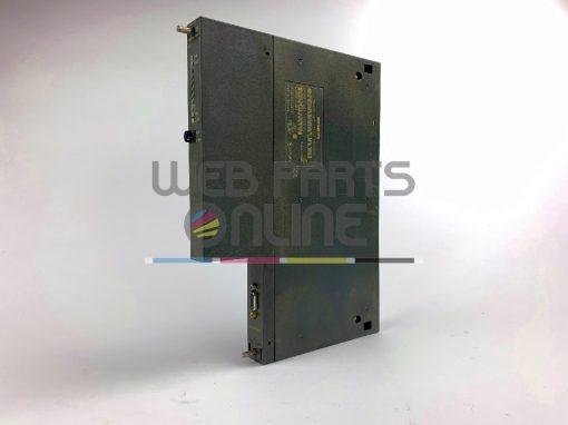 Siemens 6GK7 443-5DX02-0EX0 Comms Processor