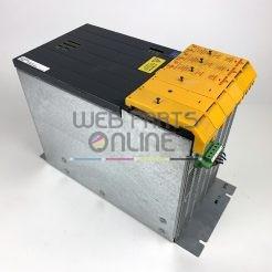 Baumuller BUC 625-53-64-005 Power Supply Unit