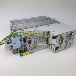 Lenze E82EV551_4C Inverter Drive with Profibus Interface