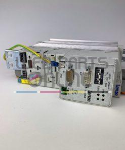 Lenze E82EV551_4C Inverter Drive with Profibus Interface