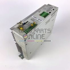 Lenze EVF8212-E Inverter Drive Unit