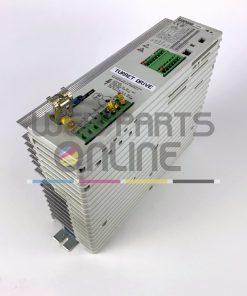 Lenze EVF8212-E Inverter Drive Unit
