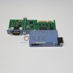 B&R IF681 RS232 Ethernet Interface Module 3IF681.86