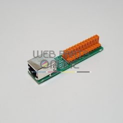 B&R Analog module Interface card
