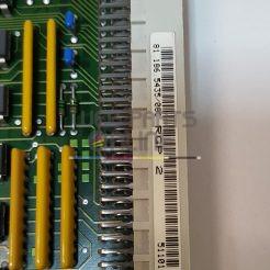 Heidelberg 81.186.5435 RGP2 M600 Circuit Board