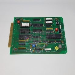 Quadtech 8650 RGS IV CPU Board