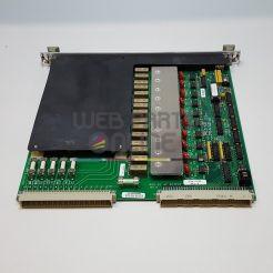 Quadtech 112755 RGS-V AC Output Board