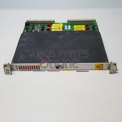 Quadtech 113580 RGS-V AC Input Board