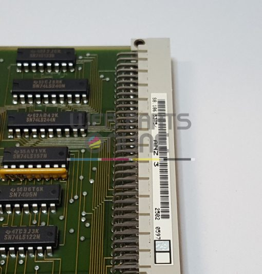 Heidelberg S8.186.5375 ANZ3 Circuit Board