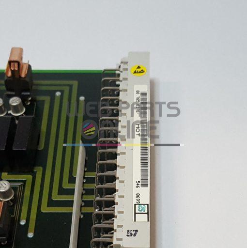 Heidelberg 00.785.0370 MOT Circuit Board