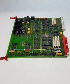 Heidelberg 81.186.5385 MWE Circuit Board