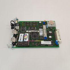 Indramat CLC-D02.1 Sercos Control Card