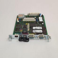 Indramat CLC-D02.3 Sercos Control Card