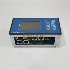 Technotrans TRE-035 Control Panel 420.29.4579