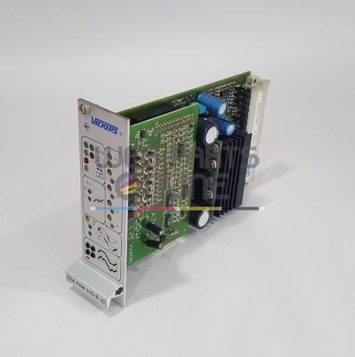 Vickers EEA-PAM-535-B-32 Power Amplifier