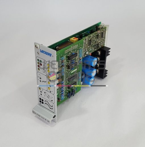 Vickers EEA-PAM-533-B-30 Power Amplifier