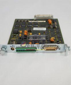 Indramat DAE1.1 Analog Interface Card