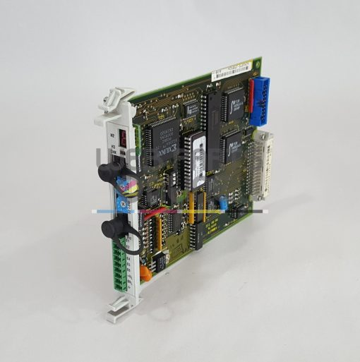 Indramat DSS1.3 Sercos Interface Card