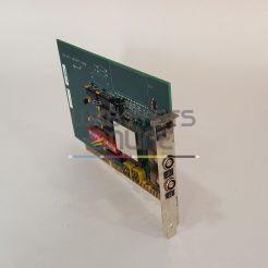 Quadtech 68037 ISA Bus Arcnet Card