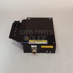 Quadtech RCS4000 System Web Scanner