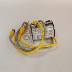 Quicksilver N2-E1-01-CC0A Stepper Motor Drive