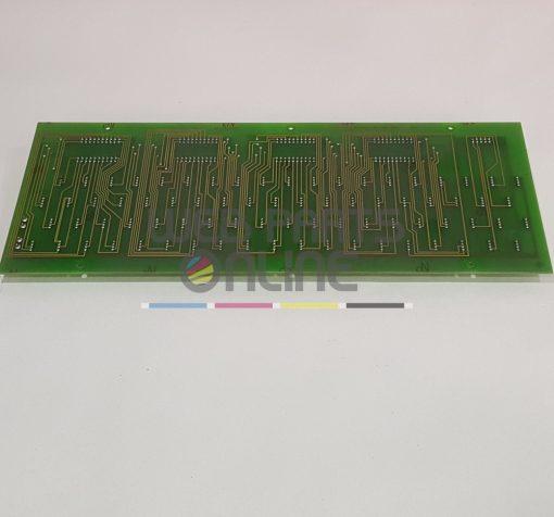 Heidelberg 91.150.0071 TVK Key Distributor Board