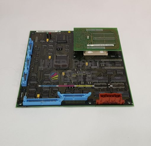 Heidelberg 00.785.0302 DGP2 Circuit Board
