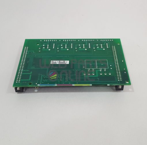 Contiweb WP5628184-01 4 Channel Driver Board