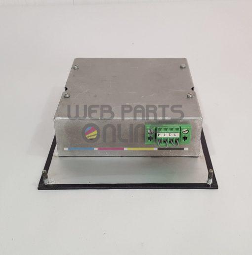 Quadtech 88470-001 WGS4000 Web Guide Controller