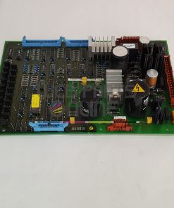 Heidelberg 00.785.0217 Display Control Board