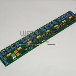 Heidelberg PCA5432116-02 16 Channel Driver Board