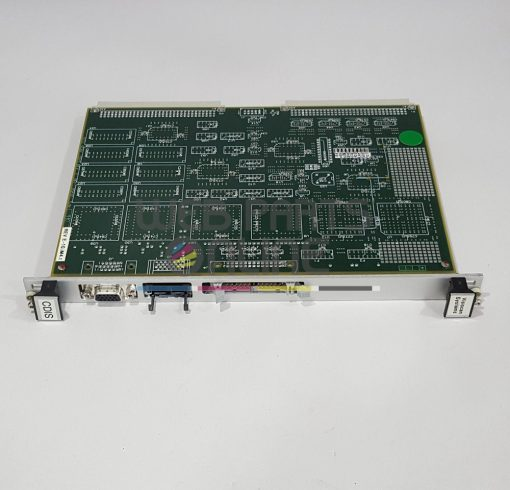 Visiscan Systems CDIS PTE4643-010 Display Board