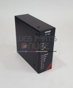 Cotas CT1501 Sequencer Module 51.1501.02