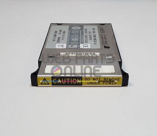 Allen Bradley PLC-5 CPU Memory Module
