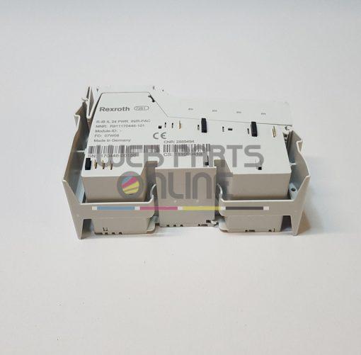 Rexroth Indracontrol R-IB IL 24 DI 8-PAC Module