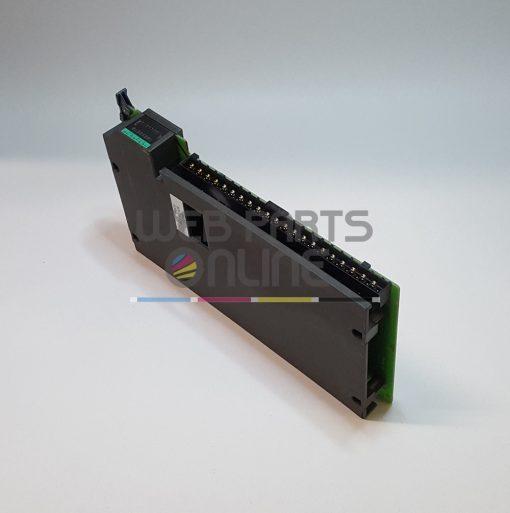 Allen Bradley 1771-OBD 10-60V DC Output Module