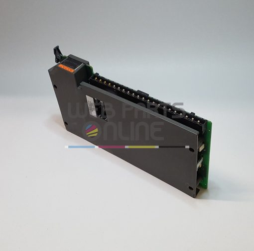 Allen Bradley 1771-OW16 Relay Contact Output Module