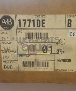 Allen Bradley 1771-DE Absolute Encoder Module