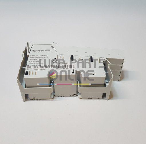Rexroth Indracontrol R-IB IL 24 DO 16-PAC Module