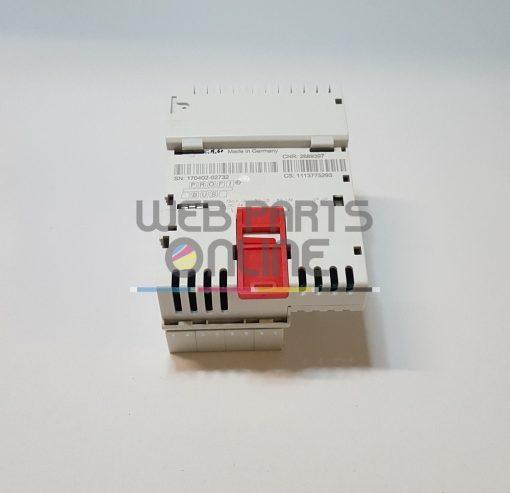 Rexroth Indracontrol R-IL PB BK DI8 DO4-PAC Module
