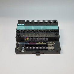 Siemens 6ES7132-0BH01-0XB0 ET200B-16DO Module