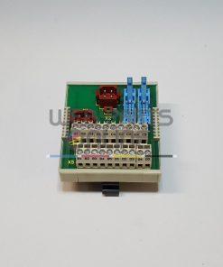 Heidelberg HDM 91.145.1051 SSM1 Actuator Module