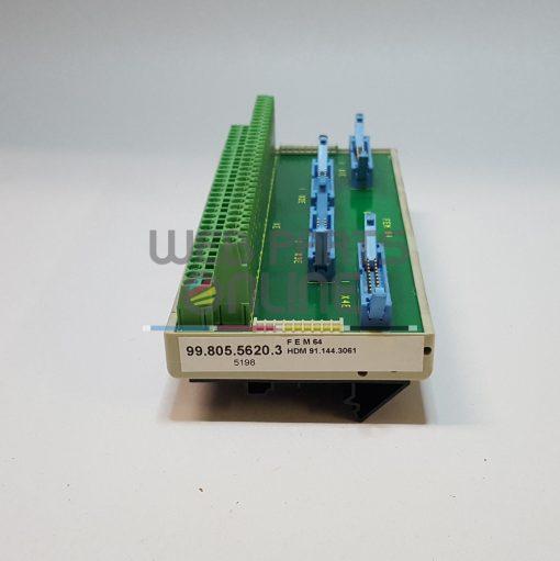 Heidelberg 91.144.3061 FAM64 Interface Module